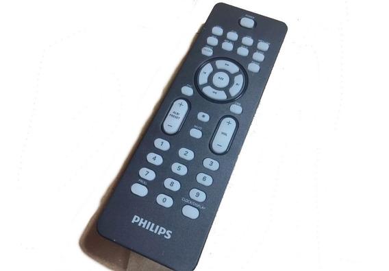 Controle Remoto Philips Rc2023631/01 Original