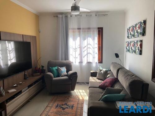 Casa Assobradada - Morumbi  - Sp - 636953