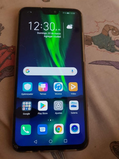 Huawei Honor 8x Dual Sim