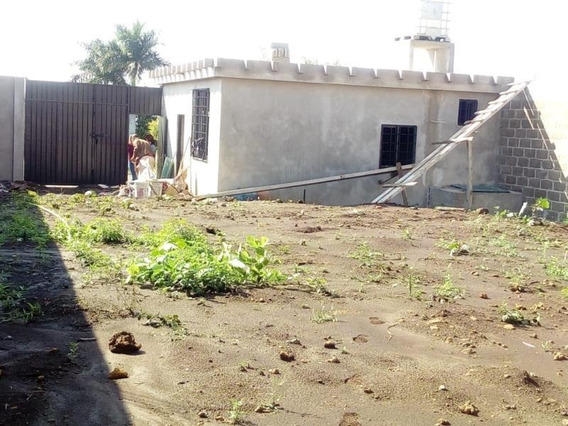 Casa Sola En Venta Bonito Fraccionamiento Jardines De Tlayacapan, Para Ampliar, Aplican Créditos