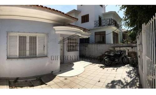 Casa  Comercial - 2 Wc - 1 Vaga  - 150 M² - Tatuape