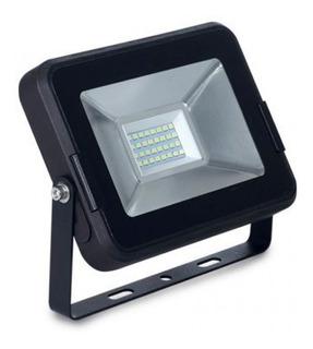 Megamex Reflector Slim De Led 10w Ip65