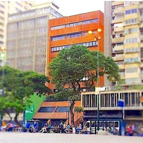 La Candelaria Vende Oficina Jairo Roa. Mls #18-7318
