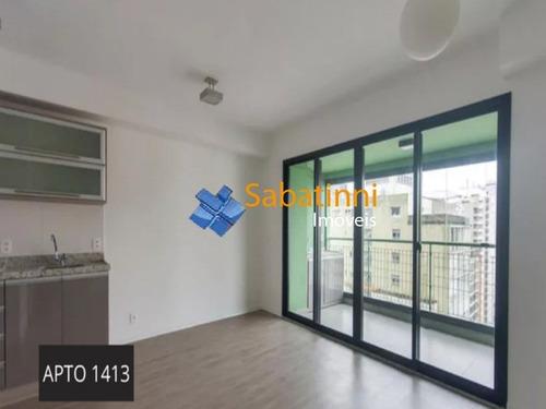 Imagem 1 de 20 de Apartamento A Venda Em Sp Bela Vista - Ap04463 - 69345571