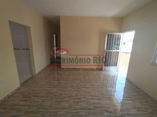 Excelente Casa Vista Alegre - Paap24157