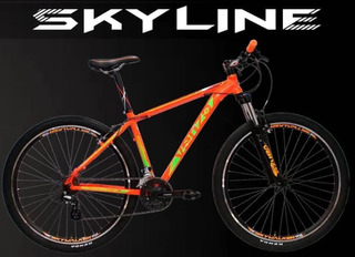 Venzo Skyline R29 Oportunidad!