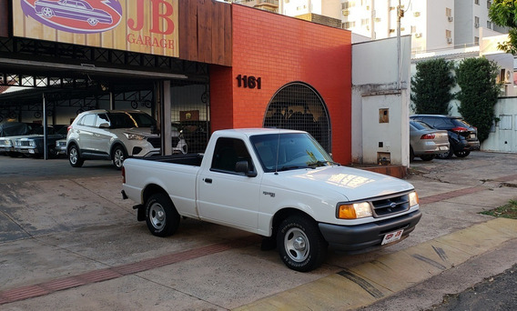 Ford - Ranger Xl 4.0 V6 C.s. 1996 1997