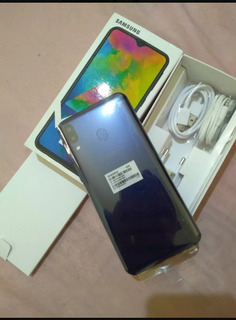 Samsung Galaxy M20 Mini Novo