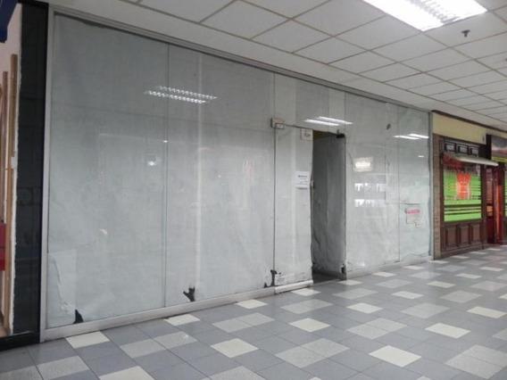 Alquiler Local Comercial Metrocenter Capitolio. Nazareth Gon