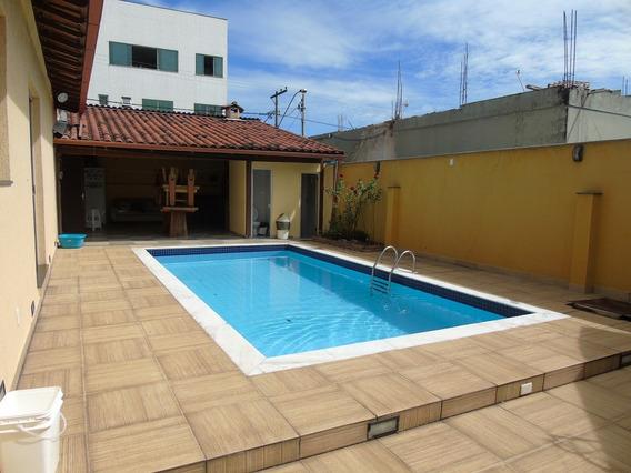 Casa Com 4 Quartos Para Alugar No Fonte Grande Em Contagem/mg - 1167