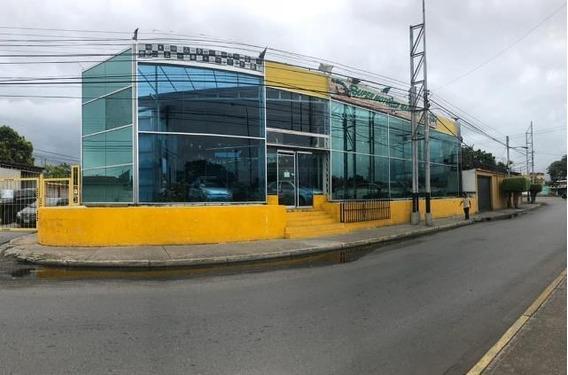 405276 En Venta Local Comercial Avenida Aragua