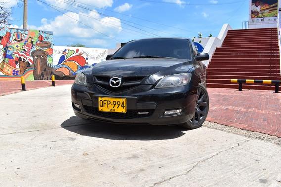 Mazda Mazda 3 2.0 Hb