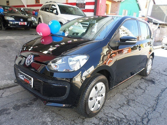 Vw Up! Move Completo Flex 2015
