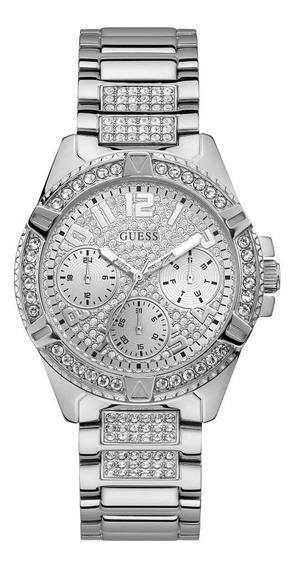 Relógio Guess Feminino Frontier 92710logsna1 - W1156l1