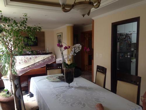 Apartamento - Liberdade - Ref: 3328 - V-3328