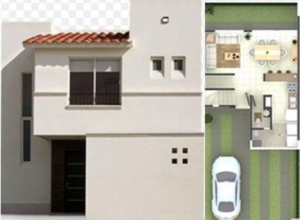 Casa Amueblada En Renta En Puerta De Piedra