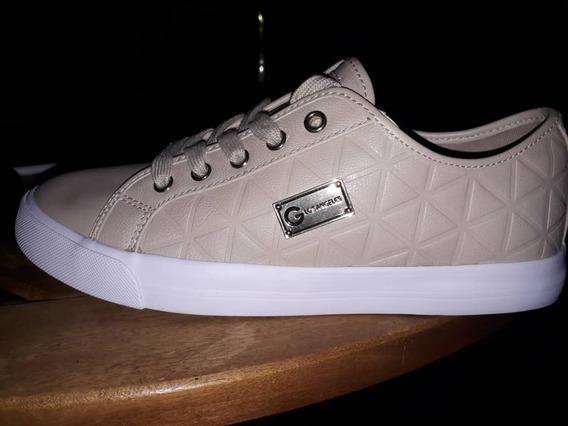 Zapatos De Dama Orig Guess Usa Num 7 Y 7.1/2