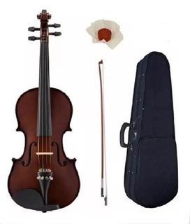 Violines Semi Profesional Guerneri Del Gesu