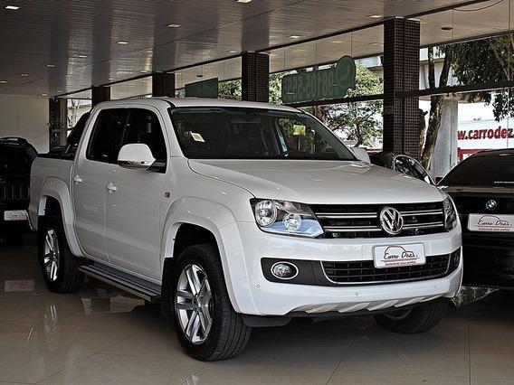 Volkswagen Amarok 2.0 Haghline 4x4