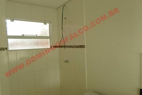 Imagem 1 de 15 de Venda - Apartamento - Jardim Boer I - Americana - Sp - D8288