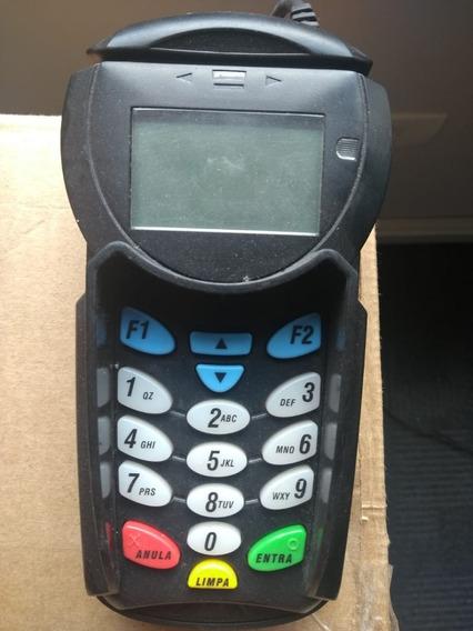 Pinpad Gertec Ppc 910 (funcionando)