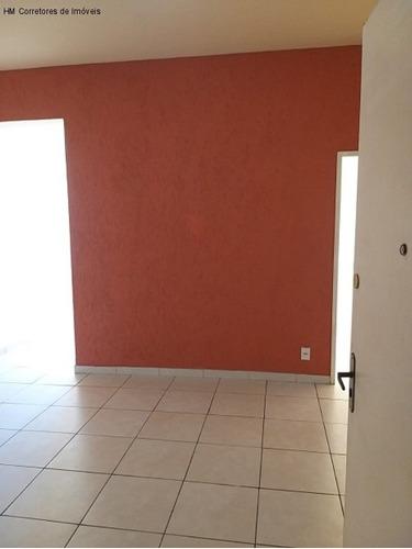 Imagem 1 de 12 de Apartamento - Hmap1030 - 68227686