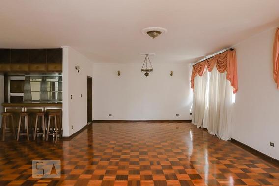 Apartamento Para Aluguel - Bela Vista, 3 Quartos, 341 - 892872089