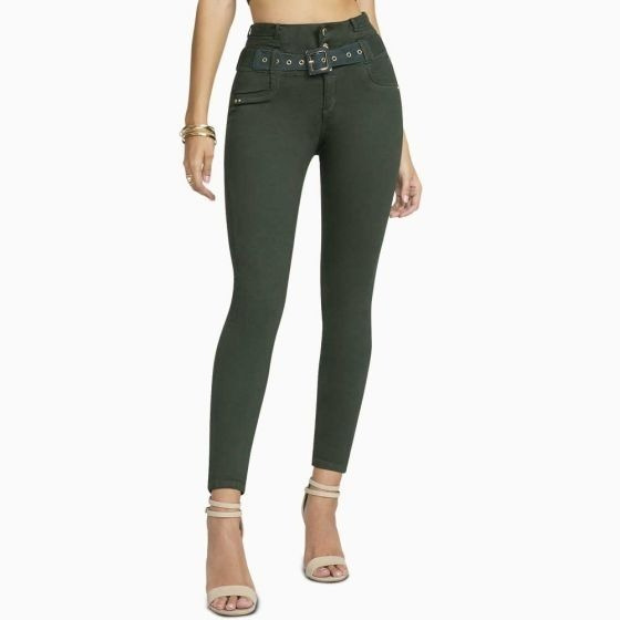 Jeans Casual Seven Eleven 8664 Id-826739
