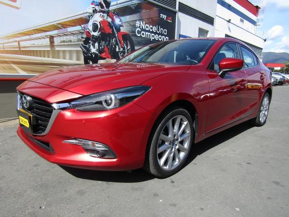Mazda Mazda 3 Grand Touring Full