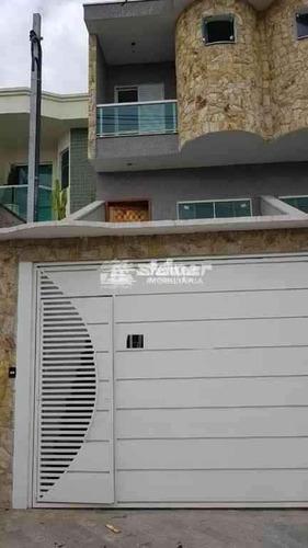 Imagem 1 de 16 de Venda Sobrado 3 Dormitórios Parque Boturussu São Paulo R$ 660.000,00 - 32868v