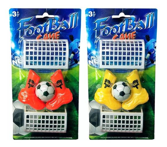 Finger Football Juego De Futbol Para Jugar Con Los Dedos