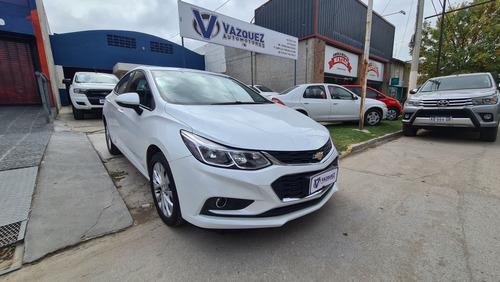 Chevrolet Cruze  1.4 T Lt 2018