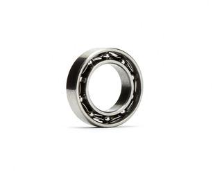 Rolamento Inox R188 Crown Yoyo Spinner 6.35x12.7x4.763 Mm