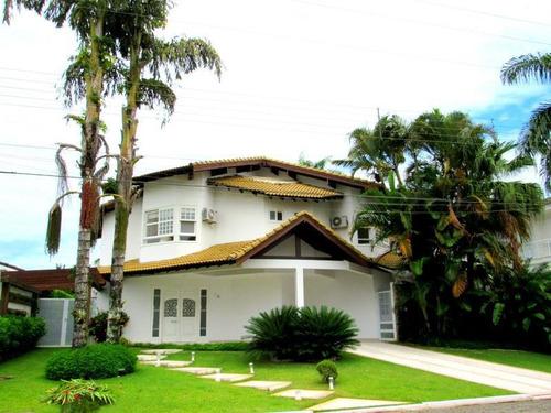 Imagem 1 de 30 de Casa A Venda Jardim Acapulco - Guarujá - Ca1794