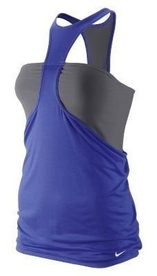 Musculosa Nike Mujer Inconseguible Talle M (pechugonas)