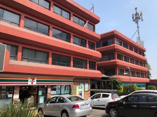 Imagen 1 de 10 de Oficina En Renta En El Molino Cuajimalpa ( 455178 )