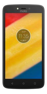 Moto C 8gb 4g Android 7.0 5mp