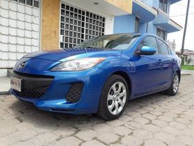 Mazda 3 Touring, 2.0, Triptronic, Todo Pagado, Factura Origi