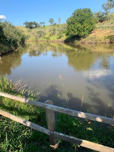D01- Terreno 2,8 Km De Estrada De Terra
