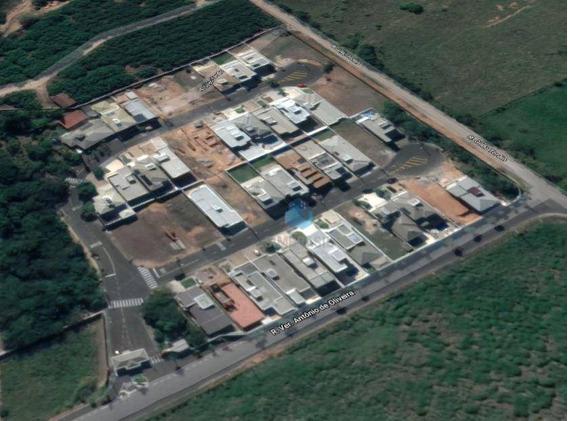 Terreno Residencial À Venda, Lenheiro, Valinhos. - Te0116