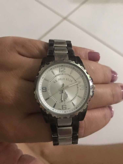 Relógio Ralph Lauren