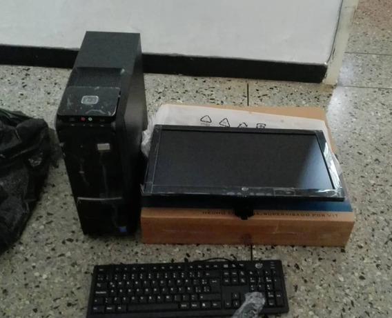 Computadora Pc Nueva (200 Vds) En Carora