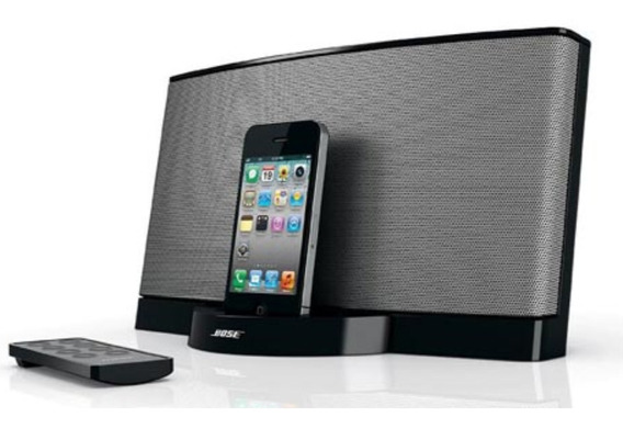 Bose Sound Dock Série 2
