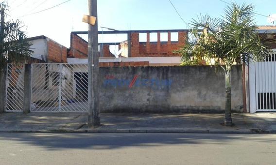 Casa À Venda Em Jardim Santa Clara Do Lago Ii - Ca270466