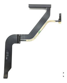 Cable Flex Hdd Disco Duro Macbook Pro 13 A1278, 821-2049-a
