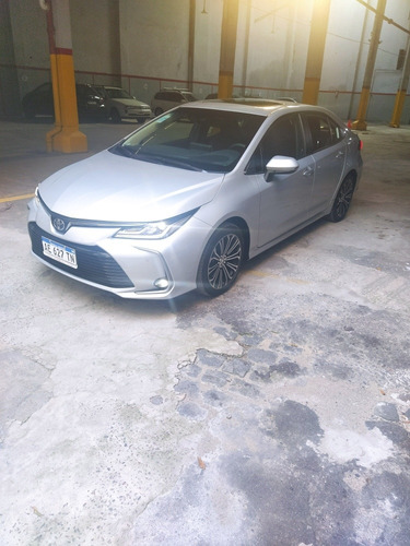 Toyota Corolla 2021 1.8 Se-g