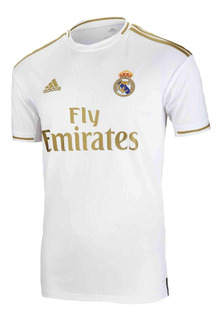Jersey Real Madrid 2019-2020 Casa Envio Inmediato