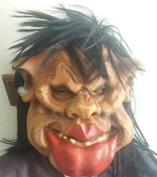 Mascara De Goma