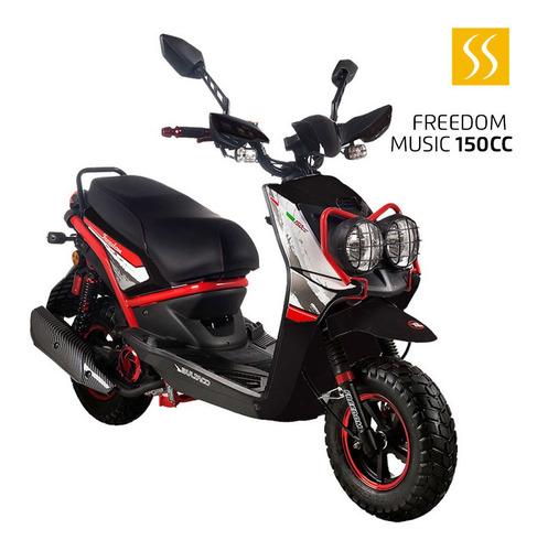 Moto Bultaco Scooter Automa 150cc Gratis Matricula + 1 Casco