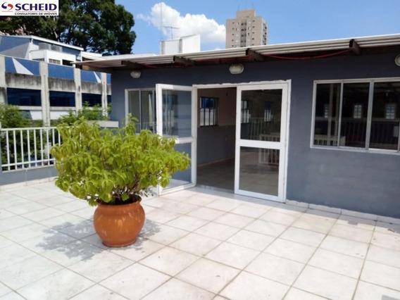 Sala Comercial No Jd. Prudência - Mc6796